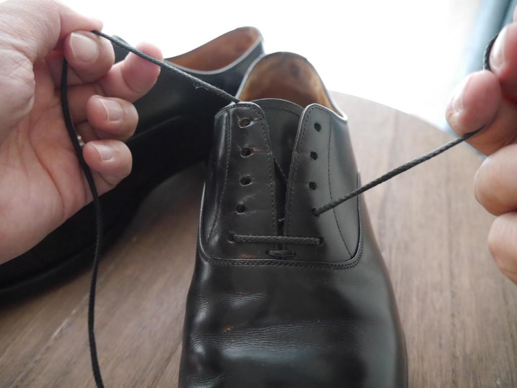 靴紐シングル02