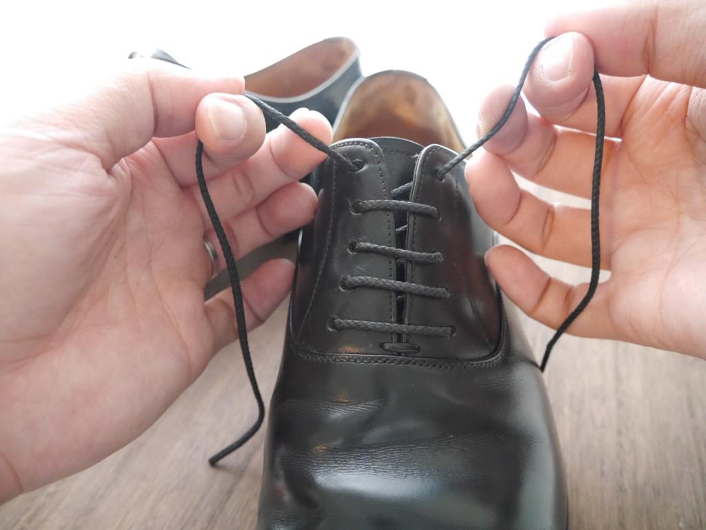 靴紐シングル06