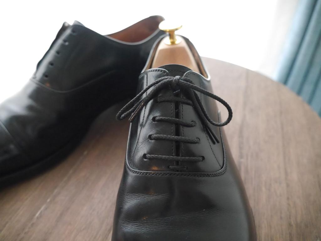 靴紐シングル07