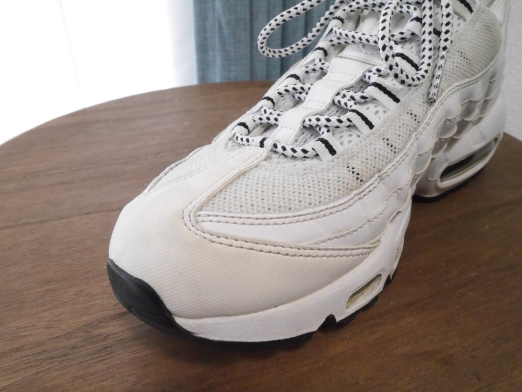 靴丸洗い ビフォーアフター4