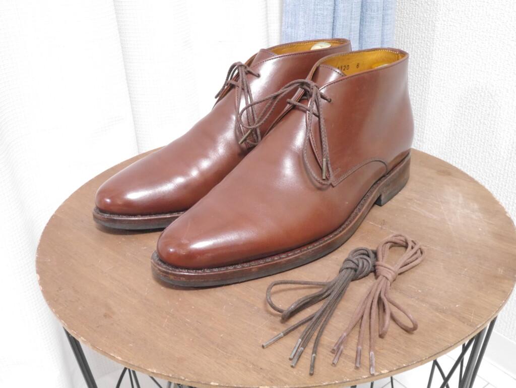 靴紐 ジャランスリワヤ