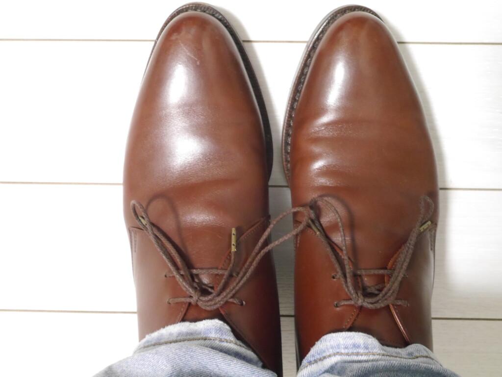 靴紐 紗乃織靴紐